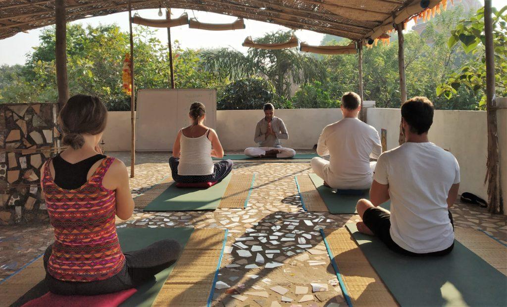 tantra kundalini yoga