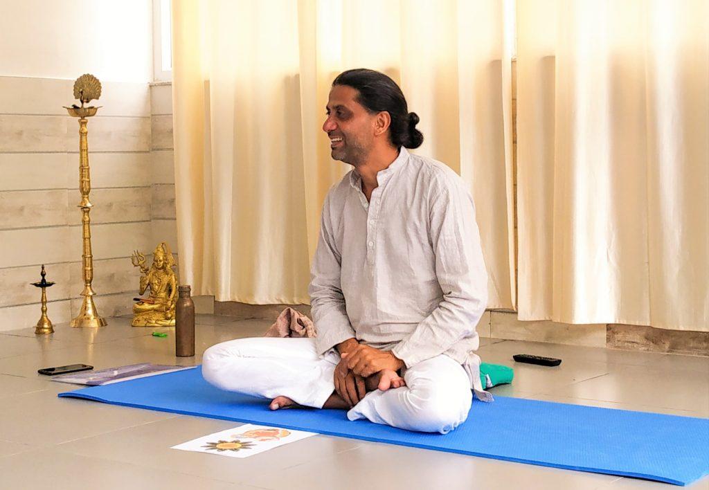 mukta tantra yoga india