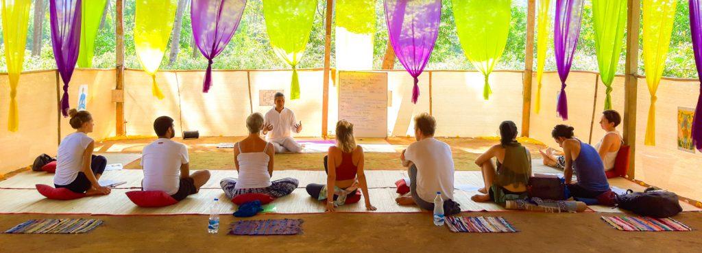 mukta tantra kundalini yoga training india