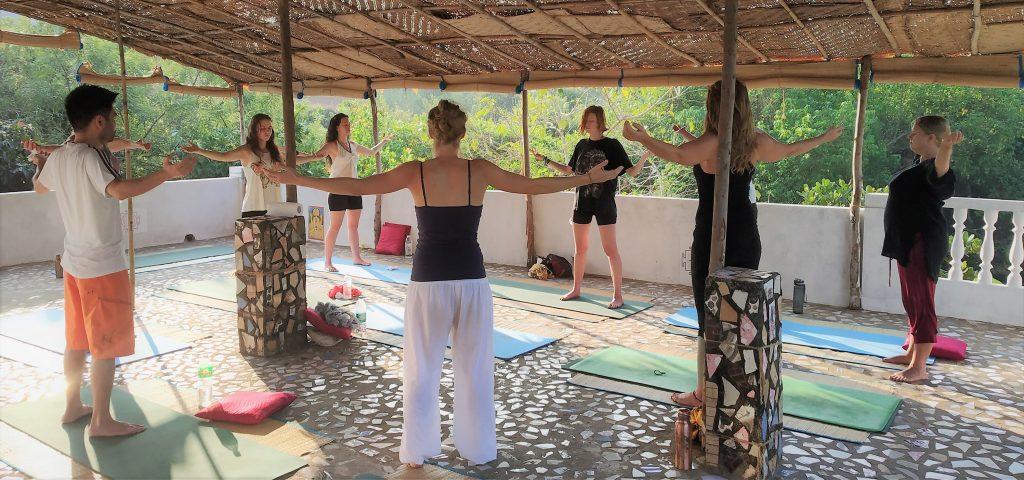 mukta tantra kundalini yoga india