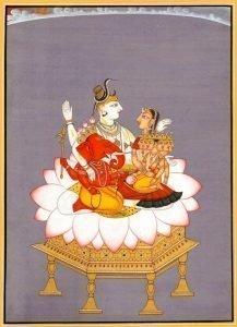 tantra yoga india
