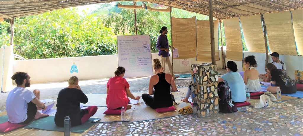 Our Approach Mukta Tantra Yoga Course