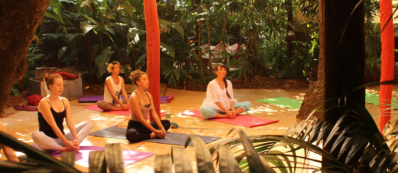 tantra yoga course in europe