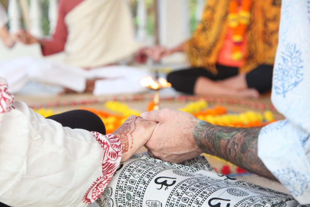 tantra yoga course india